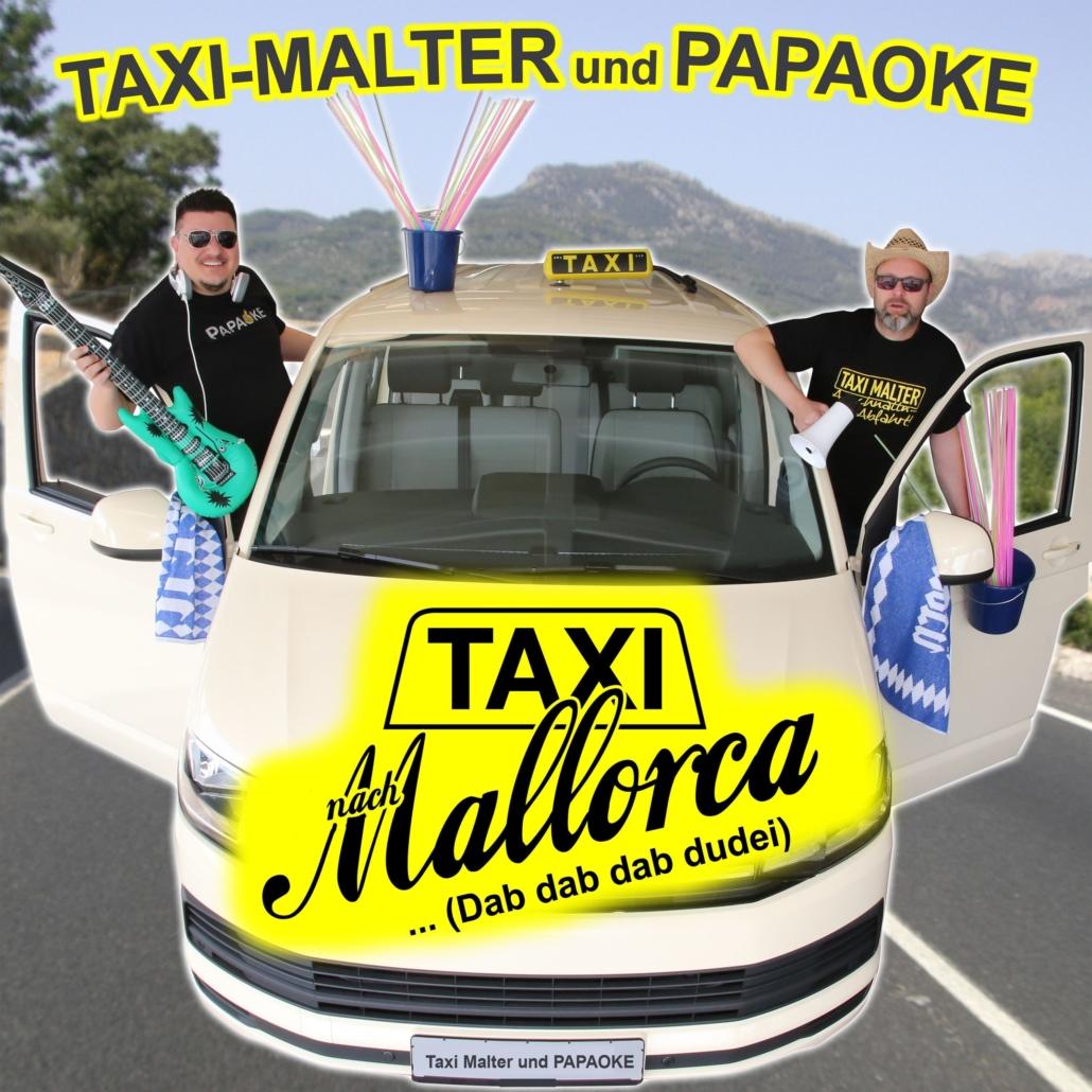 Taxi nach Mallorca
