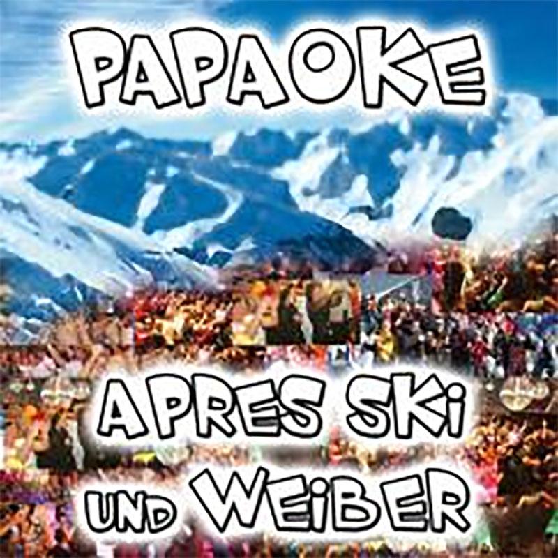 Apres Ski Und Weiber
