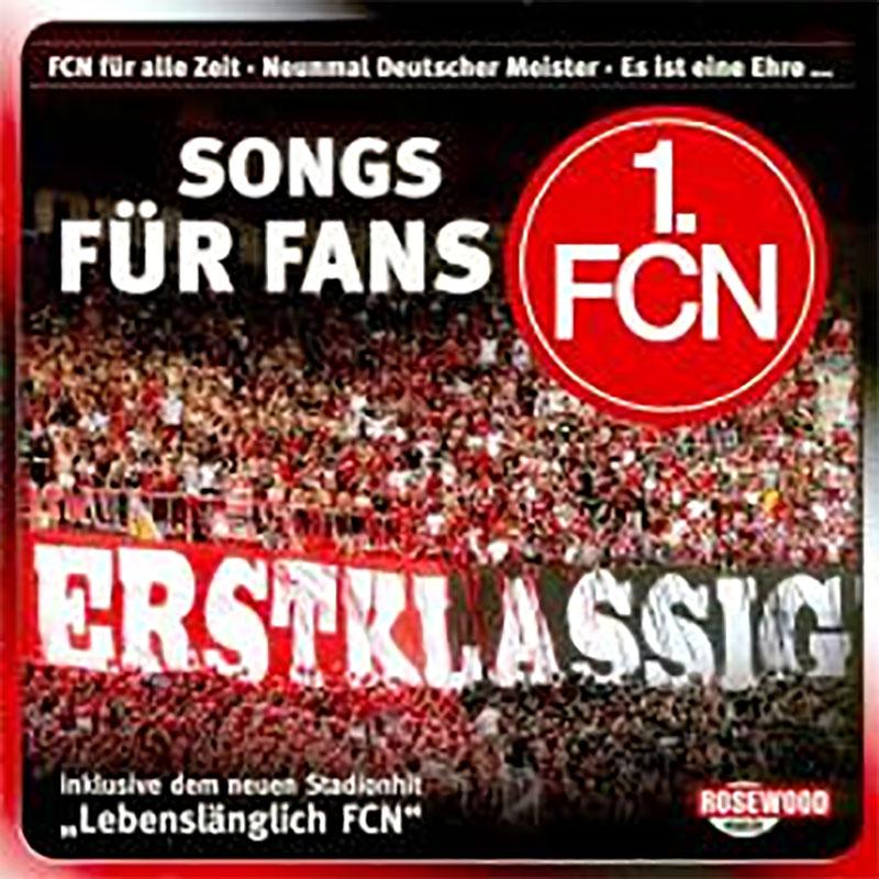 Lebenslänglich FCN (Songs für Fans)